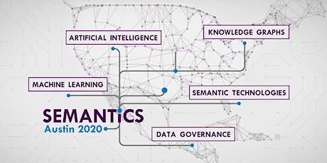 SEMANTICS 2020 - US Edition tickets