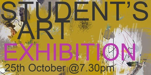 MyArt Student's Art Exhibition