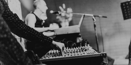 Von Musik leben - faire Erlösmodelle für Musiker*innen Tickets