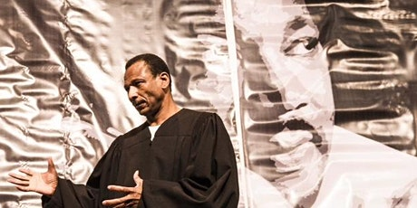 If Dr. Martin Luther King Jr. Were Alive Today tickets