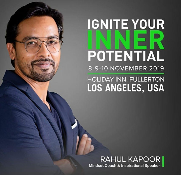 Ignite Your Inner Potential image