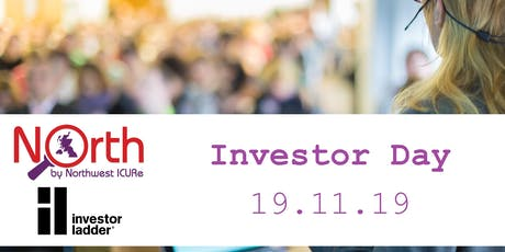 ICURe Investor Day tickets