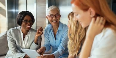 FREE Workshop For Women: Simple Online Business
