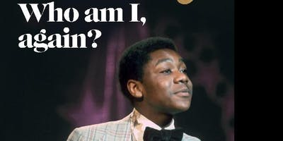 BCU Sir Lenny Henry Book Signing - Who Am I, Again?