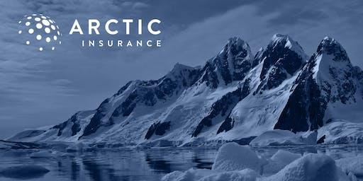 Arctic Insurance inviterer til frokostseminar