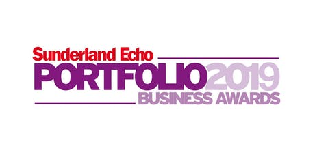 The Sunderland Echo Portfolio Business Awards 2019 tickets