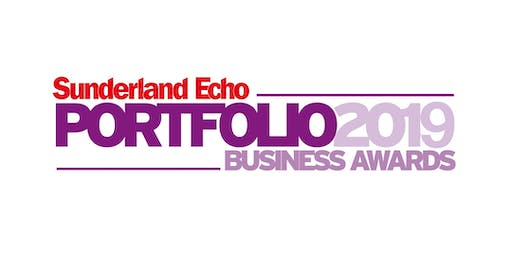 The Sunderland Echo Portfolio Business Awards 2019