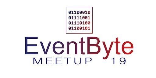 EventByte  MeetUp 19