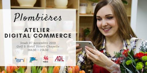 Plombières - Lontzen-Welkenraedt  | Atelier Digital Commerce