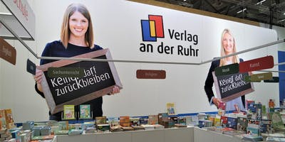 CSR-Strategie in kleinen Unternehmen: Praxisbesuch bei dem Verlag an der Ruhr in Mülheim an der Ruhr