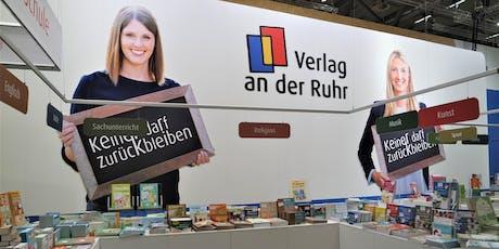 CSR-Strategie in kleinen Unternehmen: Praxisbesuch bei dem Verlag an der Ruhr in Mülheim an der Ruhr Tickets