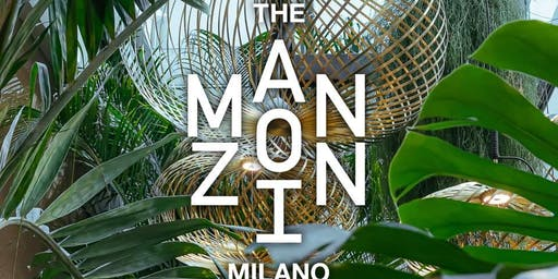 THE MANZONI  - Cocktail & DJ  SET