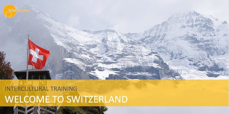 Intercultural Training: Living and Working in Switzerland Tickets