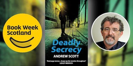 Andrew Scott: The Willie Morton Series
