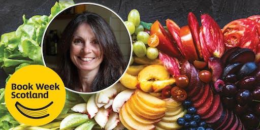 Jackie Jones: The Scottish Vegan Cookbook