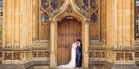 Wedding Showcase at the Bodleian Library tickets