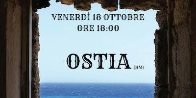 """Presentazione a Ostia del libro di Filippo Cannizzo, """"Briciole di Bellezza"""""""
