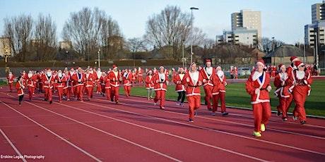Aberdeen Santa Run tickets