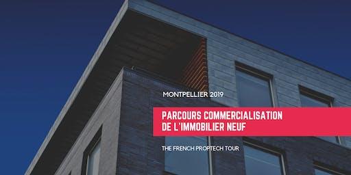 Le démonstrateur commercialisation de l'immobilier neuf Montpellier