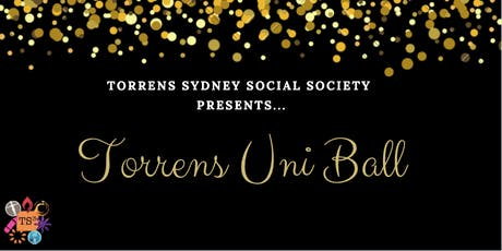 Torrens University Ball tickets