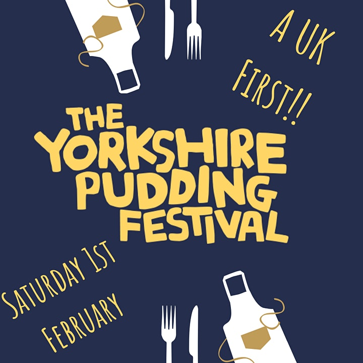 The Yorkshire Pudding Festival image