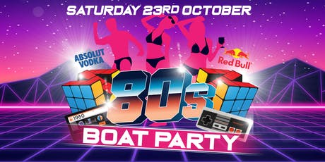 Utopia Goes 80s tickets