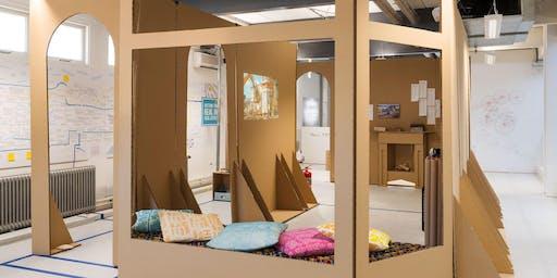 Public Program: Decommodifying Housing