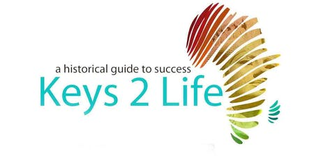 Keys2Life –African/black history, the path to personal fulfilment. tickets