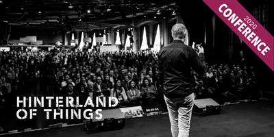 HINTERLAND of Things Conference 2020