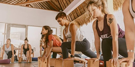Hatha Yoga Teacher Training – Bali, Indonesia tickets
