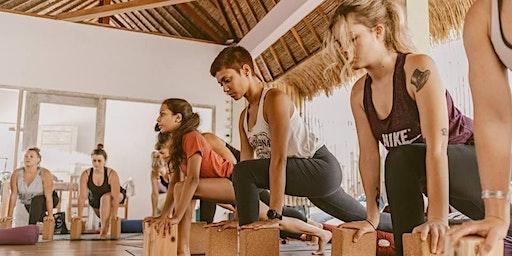 Hatha Yoga Teacher Training – Bali, Indonesia