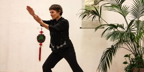 Qi Gong Workshops choose your appointment Tickets