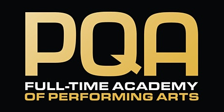 Pauline Quirke Full-Time Academy Open Day tickets