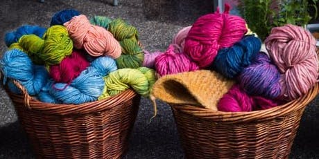 The Friday Family Knitting workshop tickets