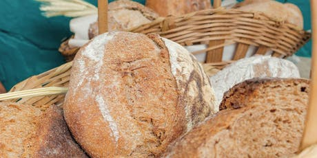 Great Cook: Bread making tickets