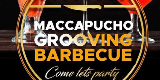 Maccapucho Grooving Barbecue