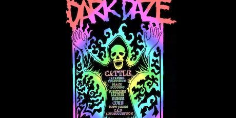 DARK DAZE FESTIVAL tickets