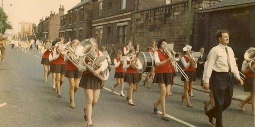 A Celebration of 60 Years of Trinity Girls Brass Band