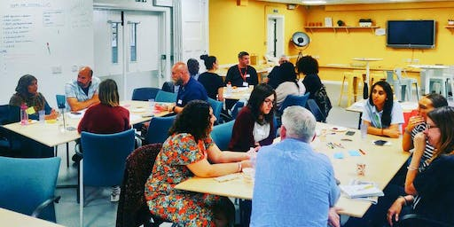 London Outreach Workers' Community of Practice: Making successful referrals
