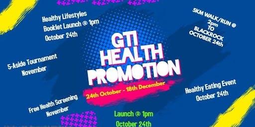 GTI Health Promotion