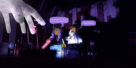 Creepy Stop Motion (7 - 9 year olds) tickets