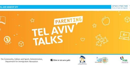 Digital Parenting with Hilit Barel