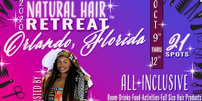 2020 Natural Hair Retreat