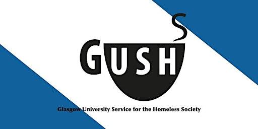 GUSH Training Session 2019/20
