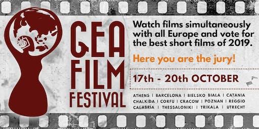 GEA Film Fest Barcelona