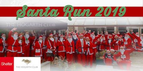 Hogarth Santa Run 2019 tickets