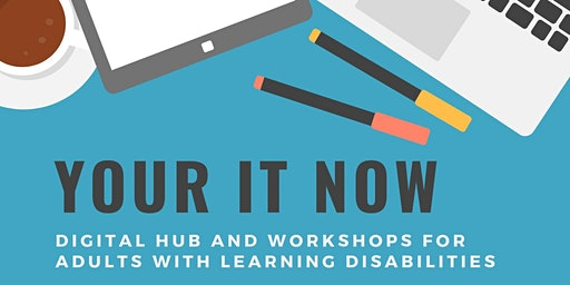Digital Workshops for Adults with Learning Disabilities