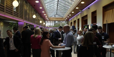TALiNT In-House Leaders Year Ahead 2020 tickets