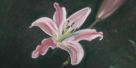 Learn To Draw  Both Traditional and Modern ... in Pastel and in Digital! tickets