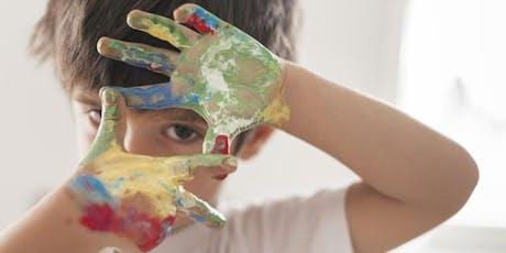 """Atelier Enfants """"Mes amies, les Emotions"""" billets"""